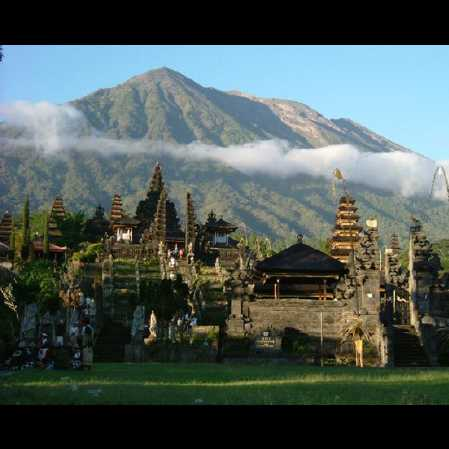Besikih Temple - Hire Bali car driver for Private Tour