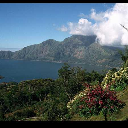 Batur - Hire Bali car driver for Private Tour
