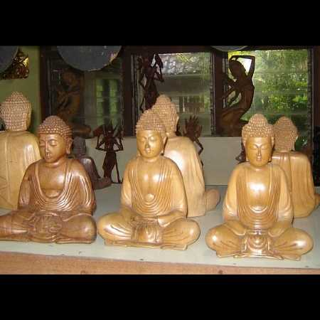 Wood Carving - Hire Bali car driver for Private Tour